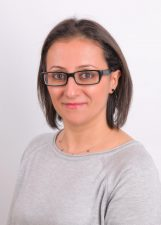Aliye KARAKAŞ