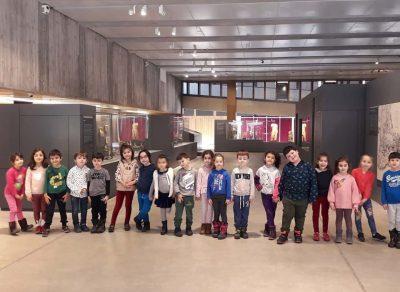 Troya Müzesi Gezimiz