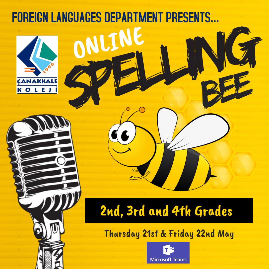 Yabancı Diller Etkinlikler(Şiir Dinletileri, Yarışmalar, Tiyatrolar)